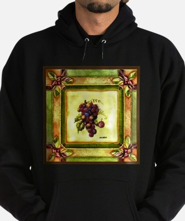 Best Seller Grape Hoodie (dark)