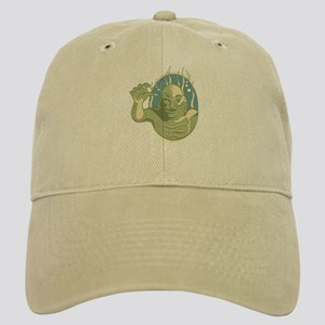 Creature from the Black Lagoon Cap