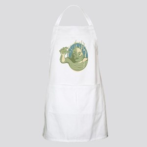 Creature from the Black Lagoon Apron