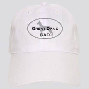 Great Dane DAD Cap