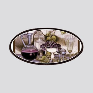 Best Seller Grape Patches