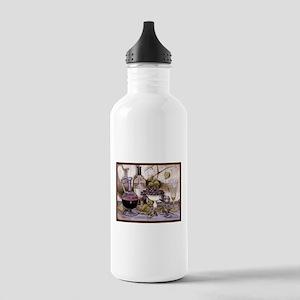 Best Seller Grape Stainless Water Bottle 1.0L