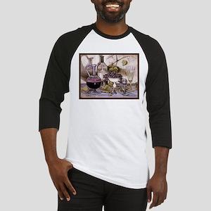 Best Seller Grape Baseball Jersey