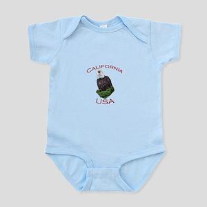California, USA...Screaming Bald Eagle... Infant B