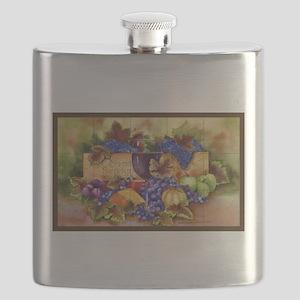 Best Seller Grape Flask