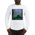 Pinecrest, CA Long Sleeve T-Shirt