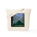 Pinecrest, CA Tote Bag