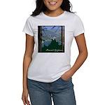 Pinecrest, CA Women's T-Shirt