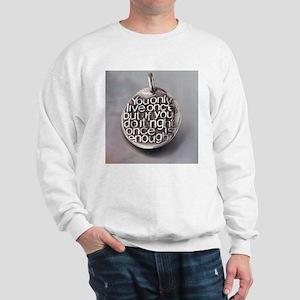 Drake Lyrics Sweatshirts & Hoodies - CafePress