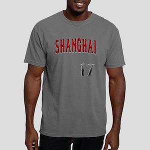 Shanghai 17 TRNS Mens Comfort Colors Shirt
