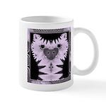 Fractal Kitty Mug