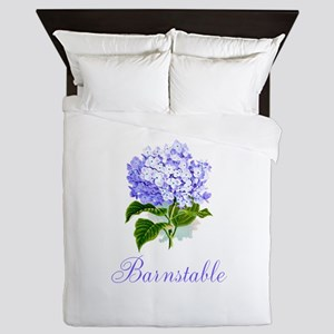 Barnstable Queen Duvet