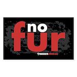 fake-it-stickers-02 Sticker (Rectangle 10 pk)
