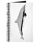 Frasers Striped Dolphin Journal