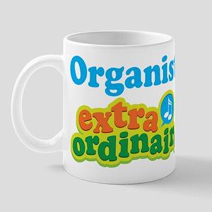Organist Extraordinaire Mug