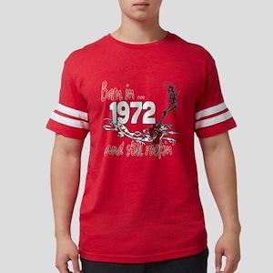 Birthyear 1972 copy Mens Football Shirt