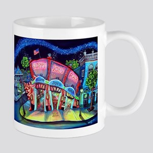 Sloppy Joe's Key West Mugs