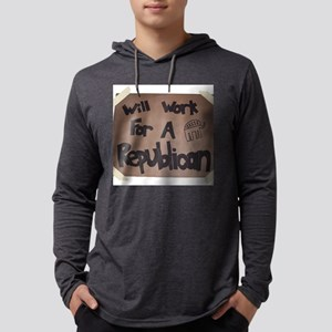 1st-sign-w Mens Hooded Shirt