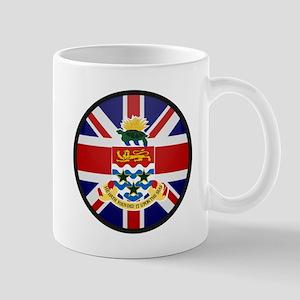Cayman Islands Large Mugs