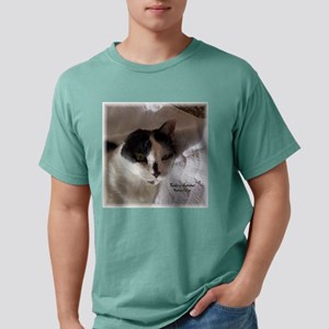 Katrina/Cancer Survivor Mens Comfort Colors Shirt