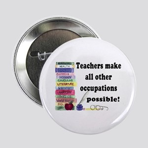 """Teacher Occupations"" Button"