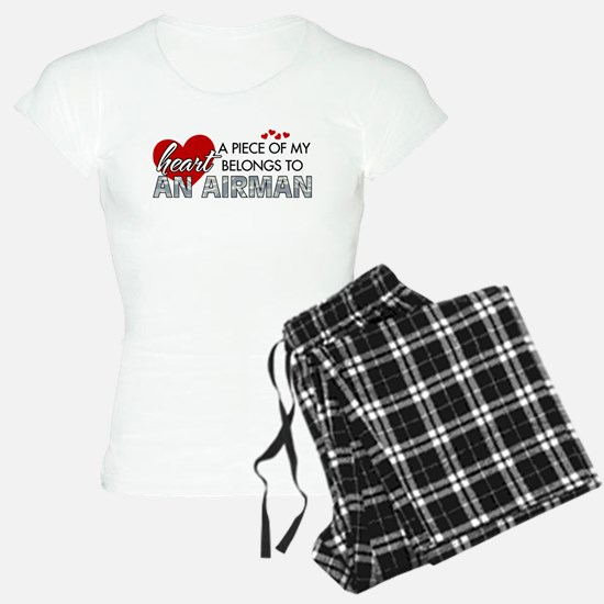 Piece of my heart Airman.png Pajamas