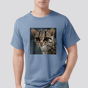 Margay Julian Mens Comfort Colors Shirt