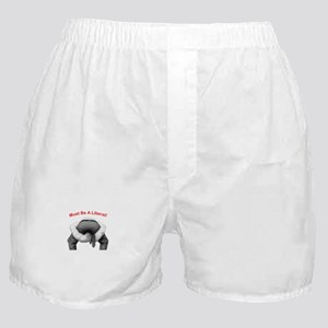 Head Up Ass Boxer Shorts