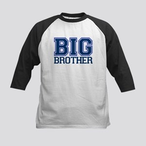 big brother varsity Baseball Jersey