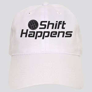 Shift Happens Cap