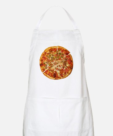 Thank God for Pizza Apron