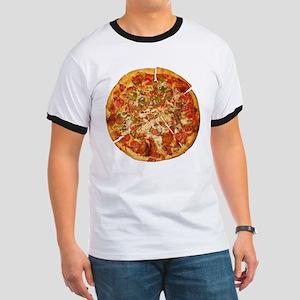 Thank God for Pizza Ringer T