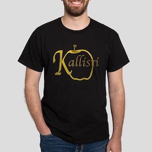 Black Erisian T-Shirt