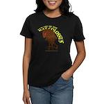 Beware Of The Rat Colossus Women's T-Shirt