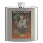 GamerGuy Flask