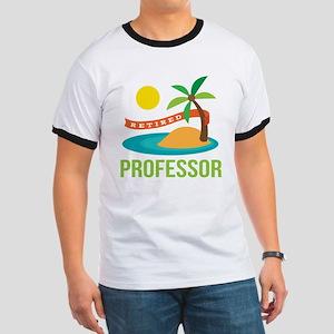 Retired Professor T-Shirt
