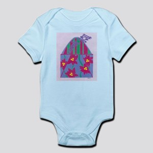 Thank You Elf Infant Bodysuit