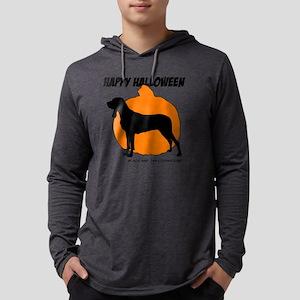 pumpkin-123 Mens Hooded Shirt