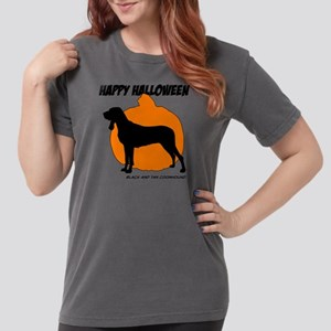 pumpkin-123 Womens Comfort Colors Shirt