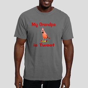 grandpatweet Mens Comfort Colors Shirt