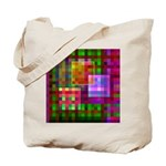 Op Art 4 Tote Bag
