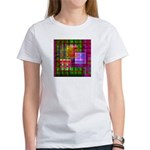 Op Art 4 Women's T-Shirt