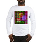 Op Art 4 Long Sleeve T-Shirt