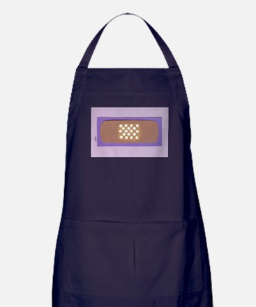 Ouch! Apron (dark)