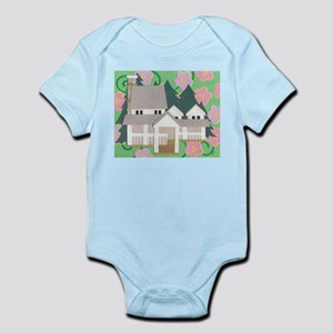 House & Home Infant Bodysuit