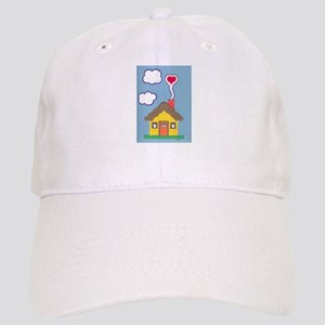 Hearth & Heart Cap