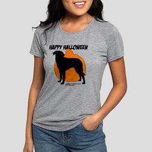 pumpkin-142 Womens Tri-blend T-Shirt