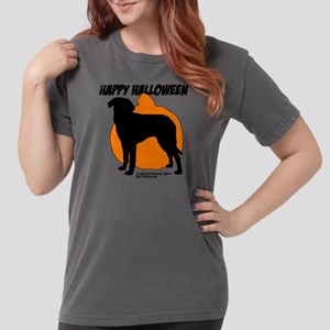 pumpkin-142 Womens Comfort Colors Shirt