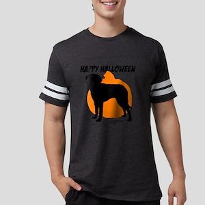pumpkin-142 Mens Football Shirt