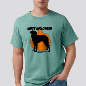 pumpkin-142 Mens Comfort Colors Shirt